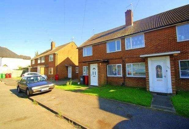2 Bedrooms Maisonette Flat for rent in Bath Road, Slough, Berkshire, SL1