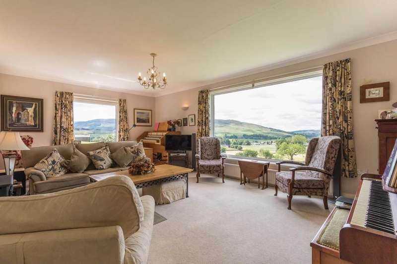 4 Bedrooms Detached House for sale in Lockbank How, Howgill Lane, Sedbergh
