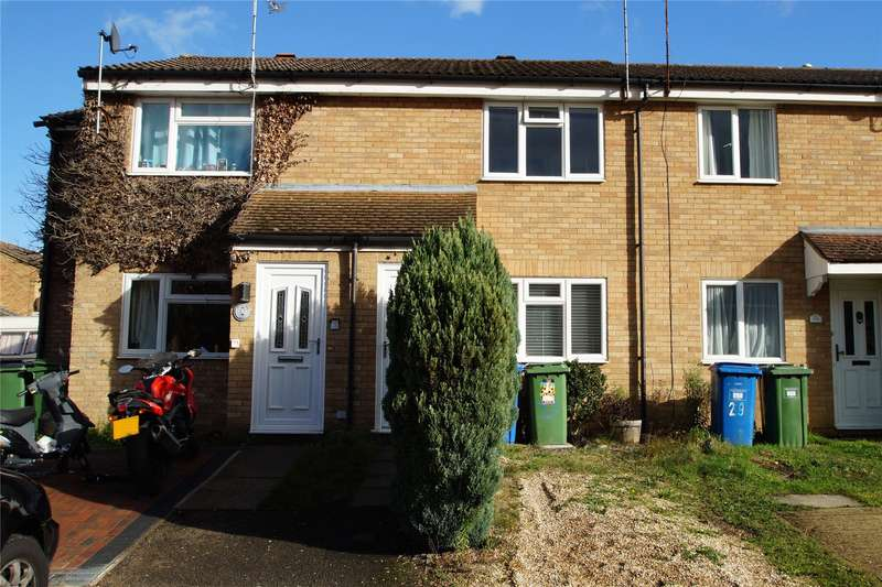 2 Bedrooms House for sale in Appletree Way, Owlsmoor, Sandhurst, Berkshire, GU47