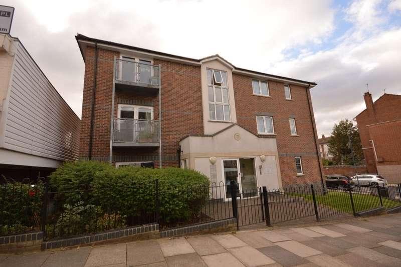 1 Bedroom Flat for sale in Glyndon Road, Plumstead, London, SE18