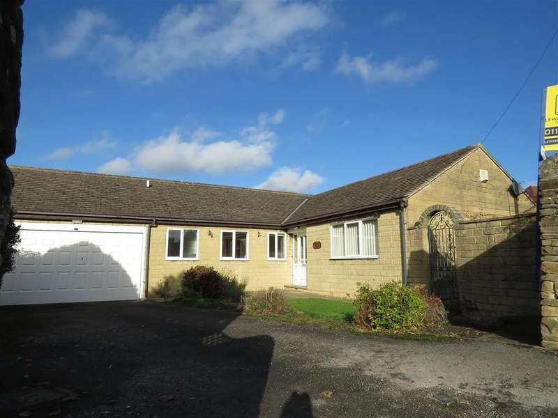 4 Bedrooms Bungalow for sale in Chantrey Croft Matthews Lane Norton Sheffield