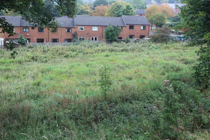 Land Commercial for sale in Walton Court, Crook, County Durham