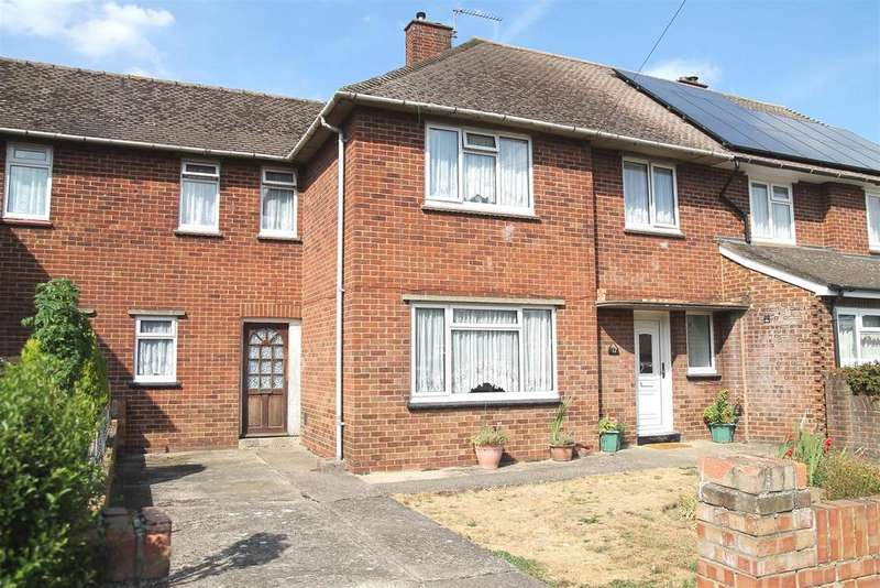 4 Bedrooms Terraced House for sale in Loring Road, Windsor