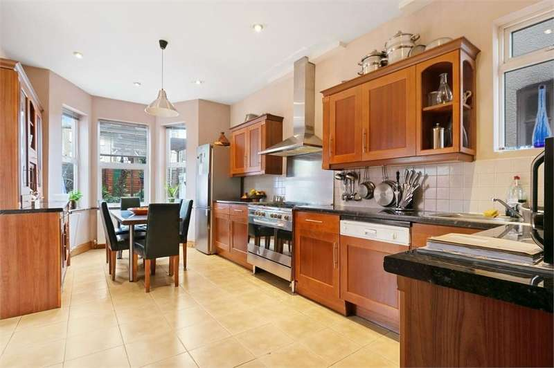 6 Bedrooms Semi Detached House for sale in Dollis Hill Lane, Dollis Hill