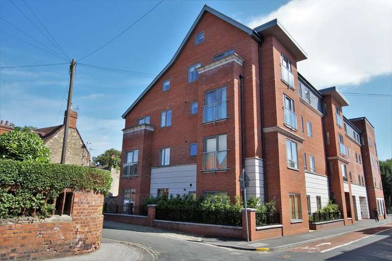 3 Bedrooms Apartment Flat for sale in Greetwell Gate, Lincoln