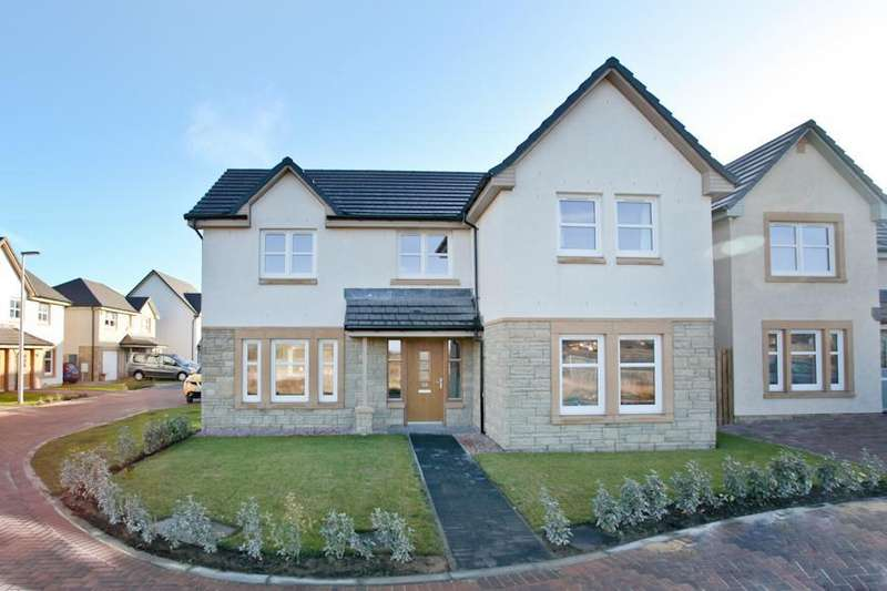 5 Bedrooms Detached House for sale in Adelaide Road, Kirkcaldy