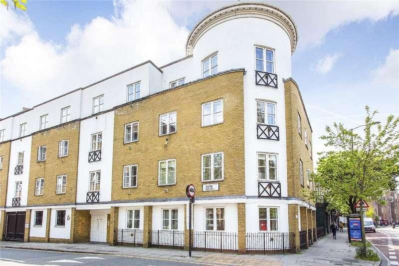 1 Bedroom Flat for sale in The Pinnacle, 2 Dove Road, London, N1