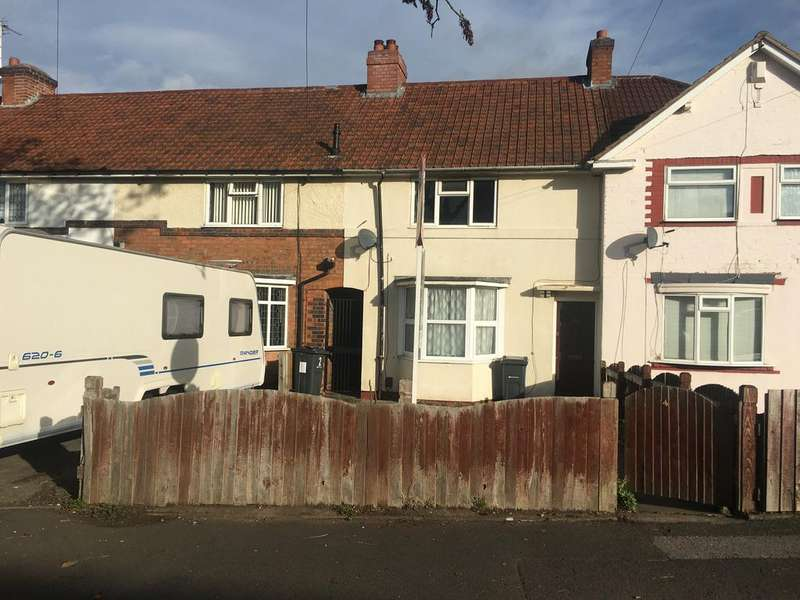 3 Bedrooms Terraced House for rent in The Ring, Yardley, Birmingham B25