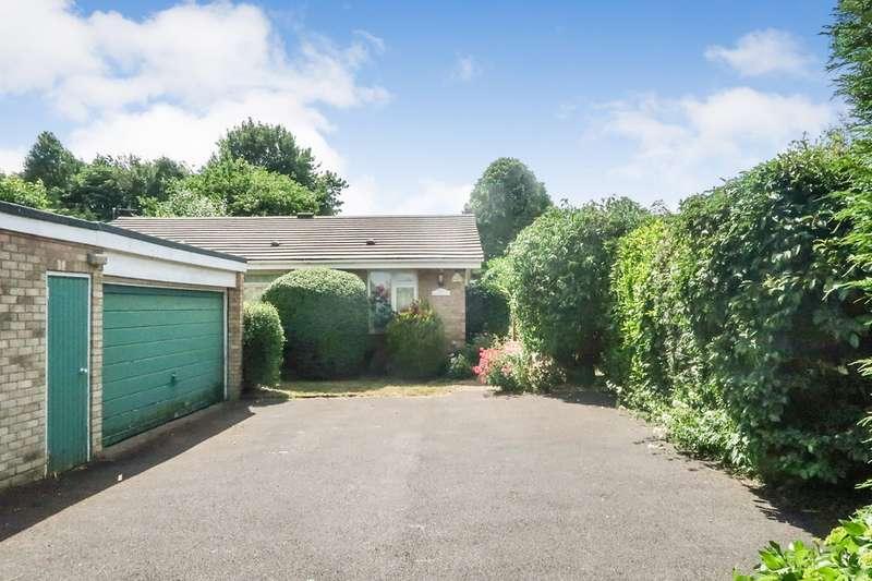 4 Bedrooms Property for sale in Oakley Lane, Oakley RG23
