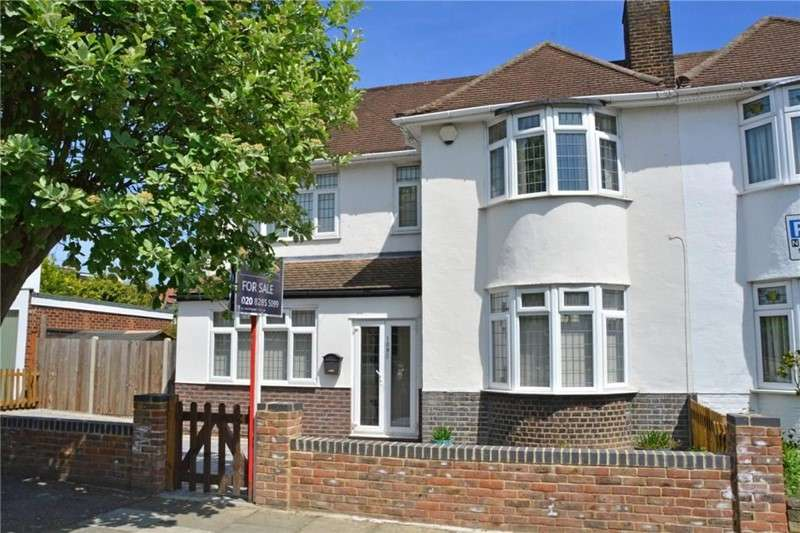 3 Bedrooms Property for sale in Gerda Road, London, London, SE9 3SH