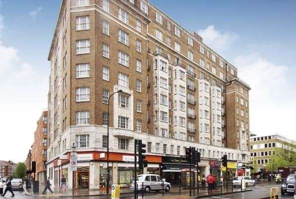 2 Bedrooms Apartment Flat for sale in Edgware Road, London, London, W2 2RE