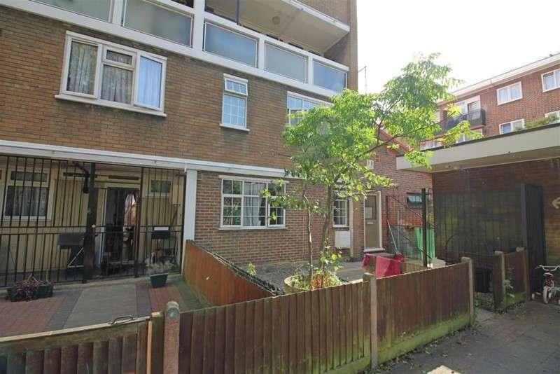 7 Bedrooms Maisonette Flat for sale in Ellsworth Street, London, ,, E2 0AU