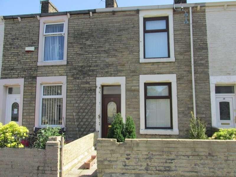 3 Bedrooms Property for sale in York Street, Church, Accrington, Lancashire, BB5 4LA