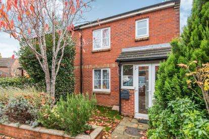 3 Bedrooms Terraced House for sale in St Thomas, Exeter, Devon