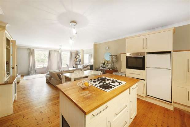 2 Bedrooms Maisonette Flat for sale in Great Brownings, Dulwich