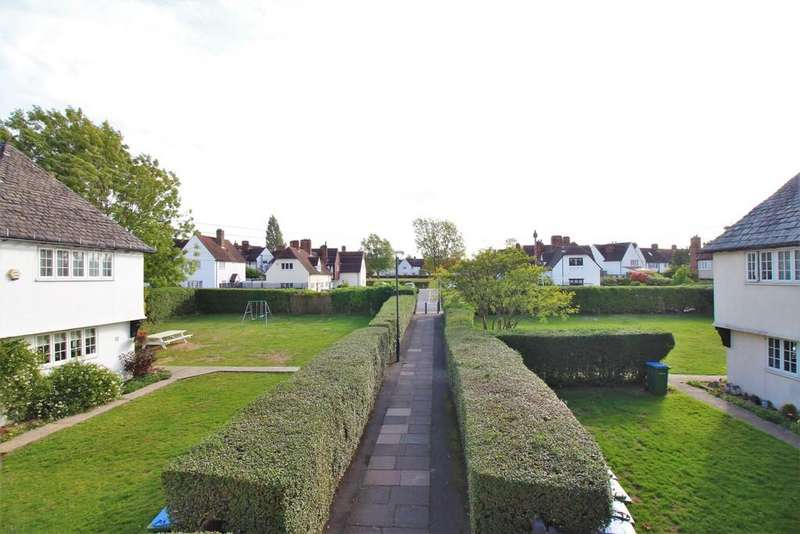 2 Bedrooms Terraced House for sale in Congreve Road, Eltham SE9