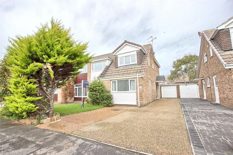 5 Bedrooms Semi Detached House for sale in Sherwood Drive, Marske-by-the-Sea