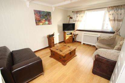2 Bedrooms Flat for sale in Orkney Place, Kirkcaldy