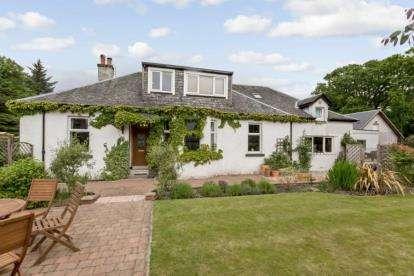 6 Bedrooms Detached House for sale in Skelmorlie Castle Road, Skelmorlie