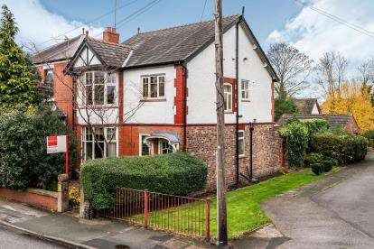 4 Bedrooms Semi Detached House for sale in Padgate Lane, Padgate, Warrington, Cheshire
