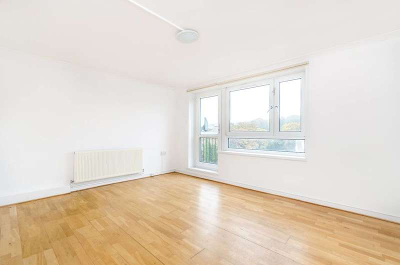 3 Bedrooms Flat for sale in Woodland Road, Crystal Palace, SE19