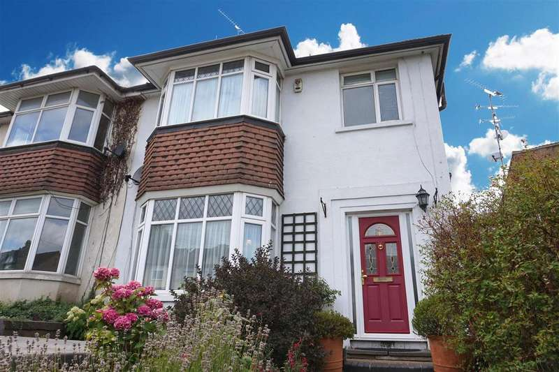 4 Bedrooms House for sale in Farley Hill, Luton