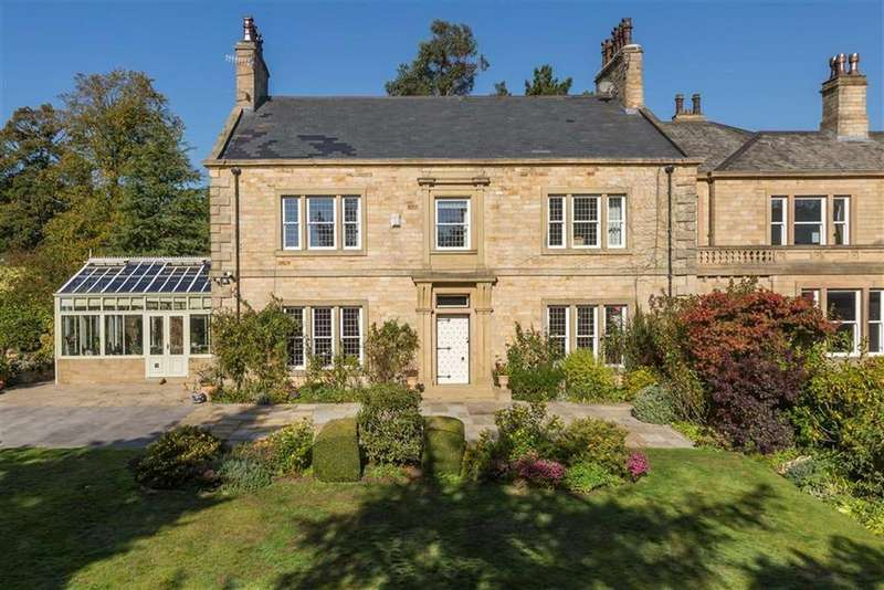 7 Bedrooms Semi Detached House for sale in Cuckstool Lane, Fence, Lancashire