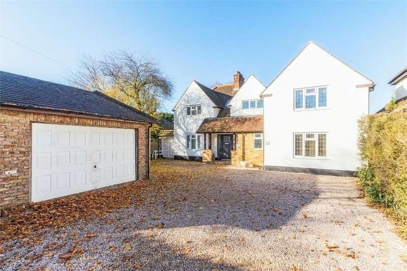 6 Bedrooms Detached House for sale in Wellesley Avenue, Richings Park, Buckinghamshire