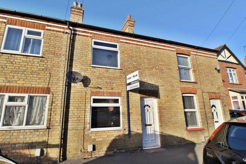 2 Bedrooms Terraced House for sale in South View, Biggleswade