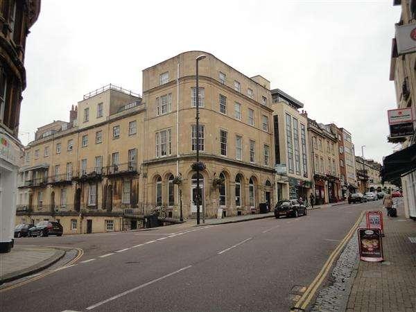 10 Bedrooms Apartment Flat for rent in Regent Street