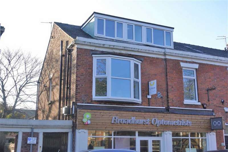 3 Bedrooms Apartment Flat for sale in Market Square, Lytham