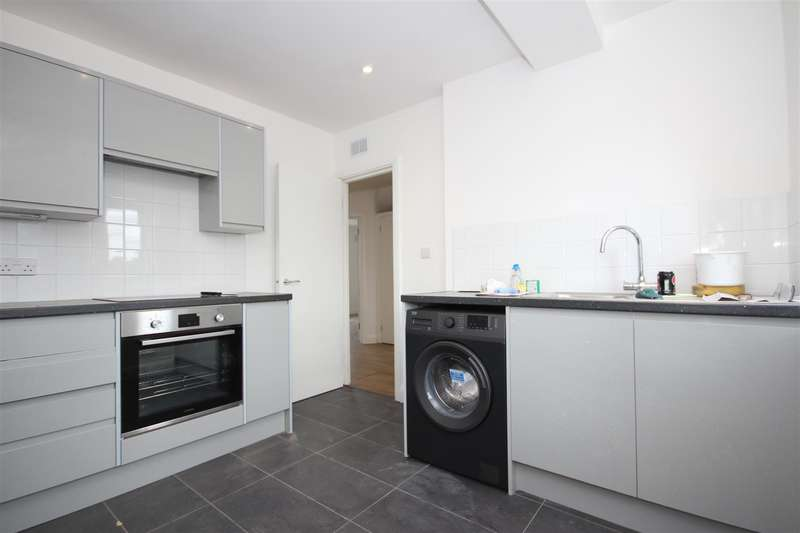 2 Bedrooms Flat for sale in Bridge Road, London NW10 9DG