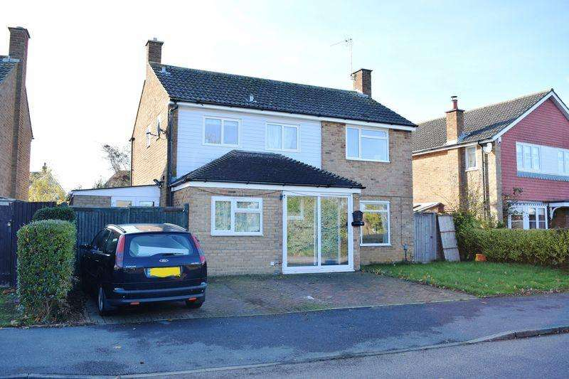 3 Bedrooms Detached House for sale in Fir Park, Harlow
