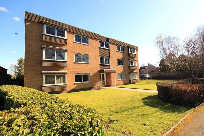 2 Bedrooms Flat for sale in Badminton Penn Drive Frenchay BS16