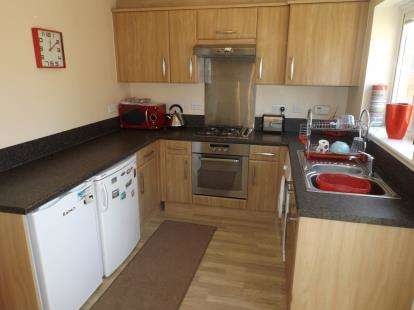 3 Bedrooms Terraced House for sale in Chester Close, Ince, Wigan, Greater Manchester, WN3