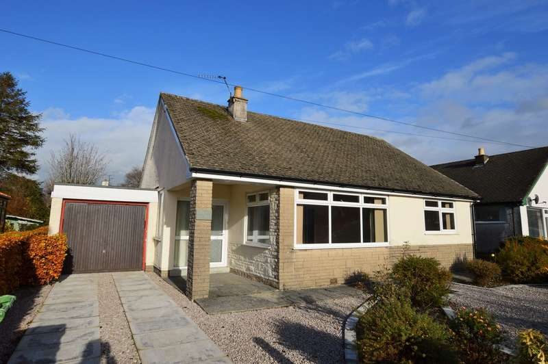 2 Bedrooms Detached Bungalow for sale in Oak Tree Road, Kendal