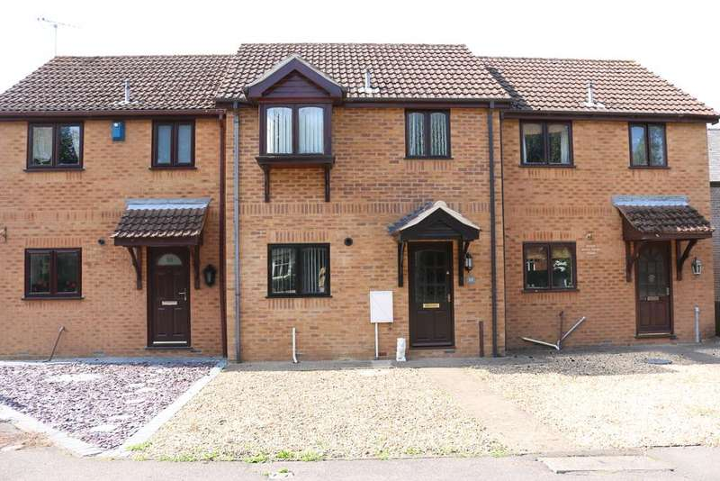 2 Bedrooms Terraced House for sale in 35 Gedney Road, Long Sutton, Nr.Spalding PE12