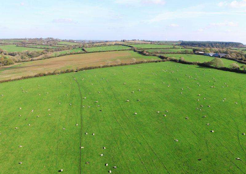 Land Commercial for sale in Pancrasweek, Holsworthy