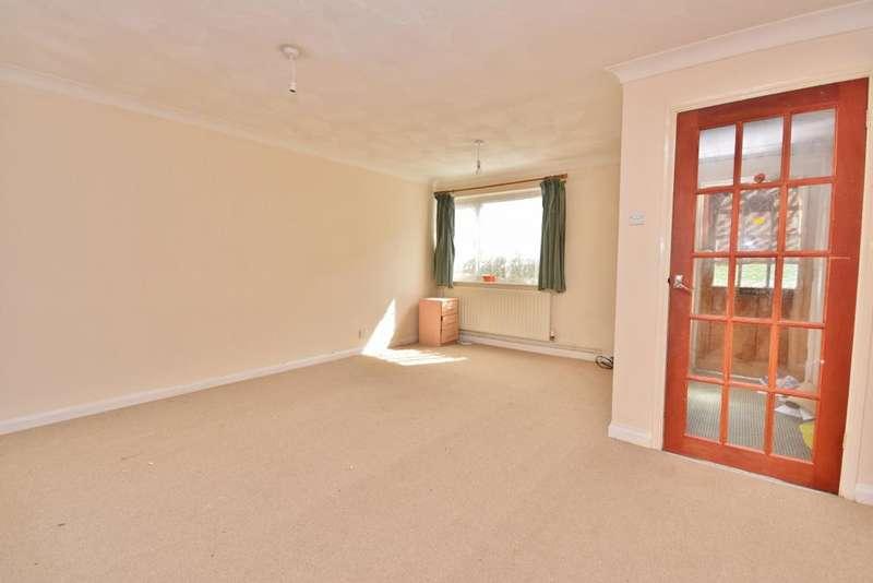 3 Bedrooms Terraced House for sale in Riverdene, Basingstoke, RG21
