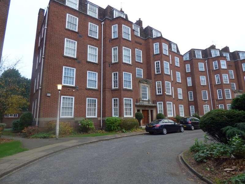 3 Bedrooms Apartment Flat for sale in Hagley Road, Edgbaston, Birmingham, B16 9NU