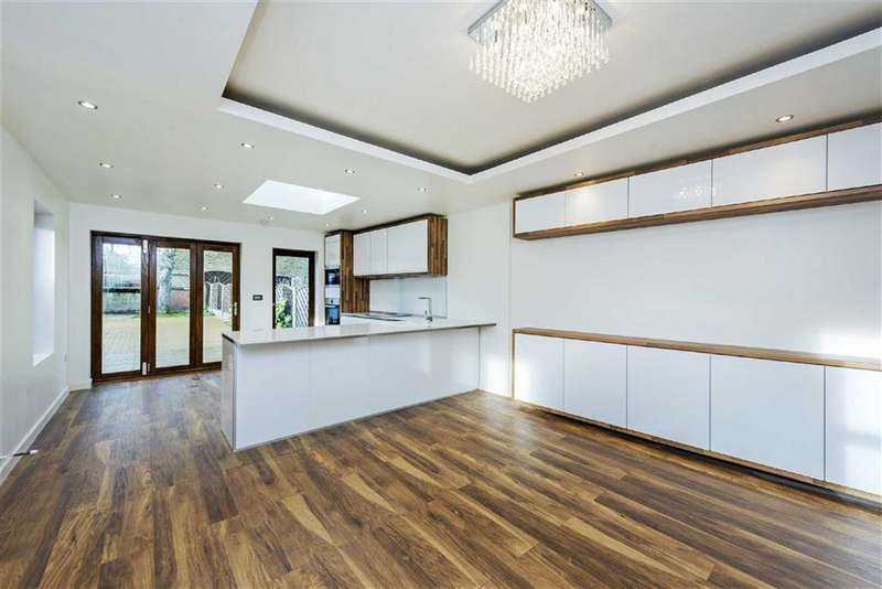 4 Bedrooms House for sale in Himley Road, Tooting