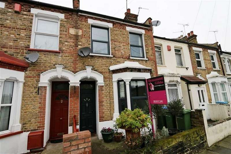 2 Bedrooms Terraced House for sale in Timbercroft Lane, Plumstead, London, SE18