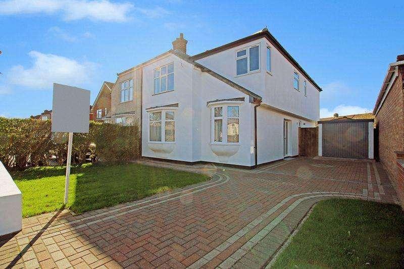 5 Bedrooms Semi Detached House for sale in Sheldon Road, Bexleyheath