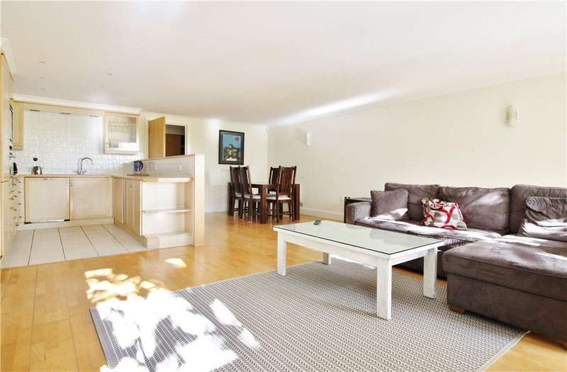 2 Bedrooms Apartment Flat for sale in Chiswick High Road, London, W4