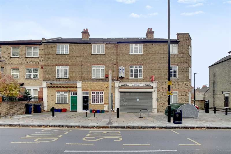 4 Bedrooms Commercial Property for sale in Windmill Road, Brentford, TW8 9LZ