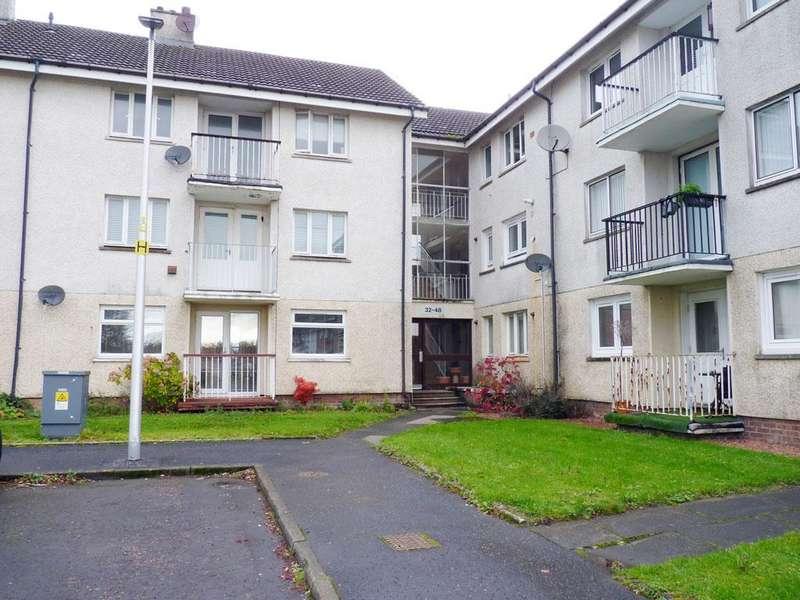 1 Bedroom Flat for sale in Aikman Place, Calderwood, East Kilbride G74