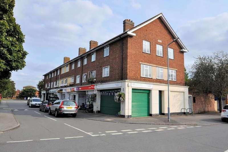 3 Bedrooms Flat for sale in Eton Wick, Windsor, Berkshire