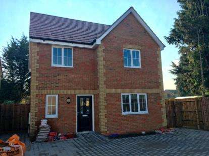 3 Bedrooms Detached House for sale in Durham Close, Flitwick, Bedford, Bedfordshire