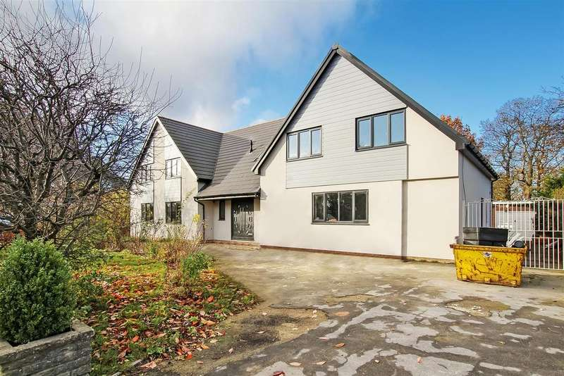 7 Bedrooms Detached House for sale in Hawthorn Grove, Yarm