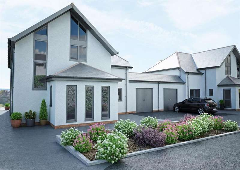 3 Bedrooms House for sale in Cherry Tree Lane off Crescent Drive South
